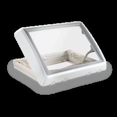 Dometic Midi Heki Style Slinger met geforceerde ventilatie -