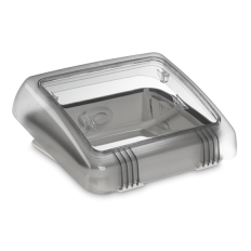 Dometic Micro Heki zonder geforceerde ventilatie met hor -