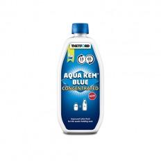 Thetford Aqua Kem Blue 0,78 L Concentrated Toiletvloeistof -