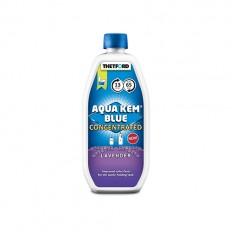 Thetford Aqua Kem Lavender  0,78 L Concentrated Toiletvloeistof -