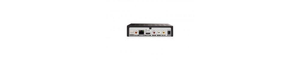 Amiko Mini HD265 HEVC DVB-S2 -