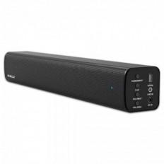 V 5 Speaker Soundbar voor TV 2x15W Bluetooth -