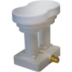 Maximum PQ-41 Gold LNB Duo Single - M7 CanalDigitaal -