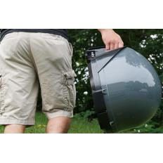 Maxview VuQube II Portable Satelliet Systeem Twin - Grijs -