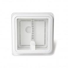 Fiamma dakluik Vent 40x40 cm Crystal -