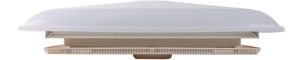 MPK Dakluik model 46 - 40x40 cm -