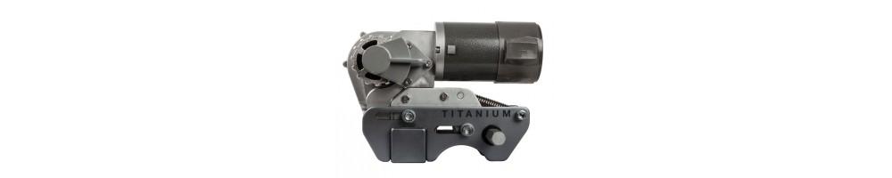 Ego titanium -