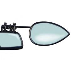 Milenco Aero caravanspiegel 3 vaks glas ( set ) -