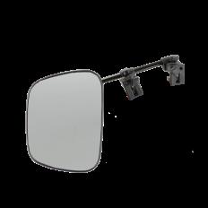 Milenco Grand Aero Caravanspiegel 3 XL Bol glas (set) -