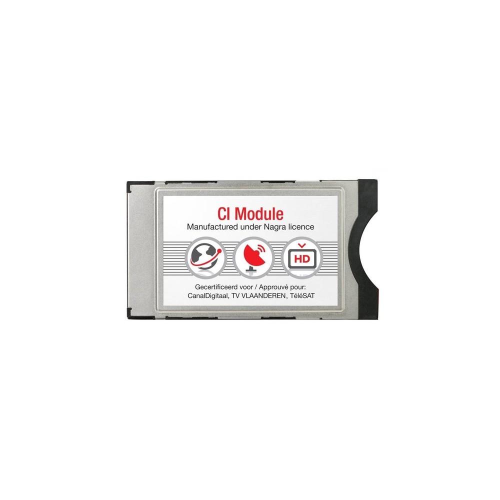 CanalDigitaal Mediaguard 3 CI Module -
