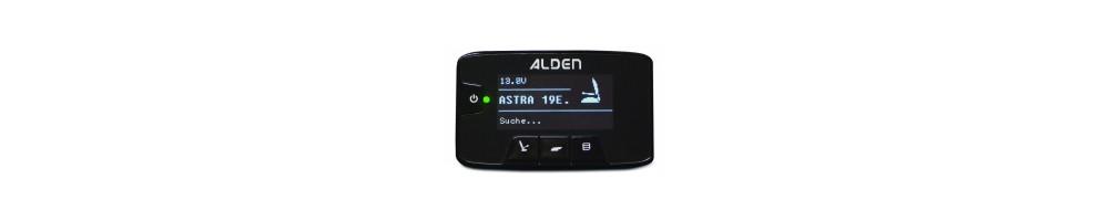 Alden ssc hd controller bedieningspaneel -