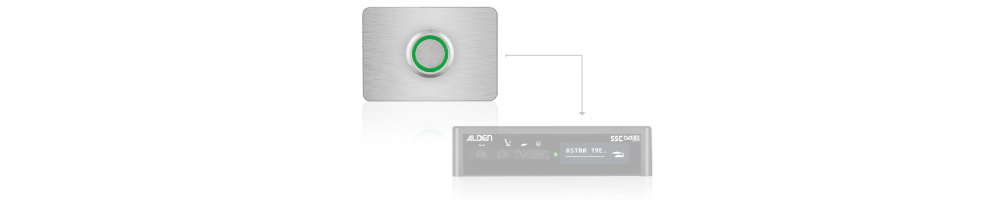 Alden ONE Touch Easy -