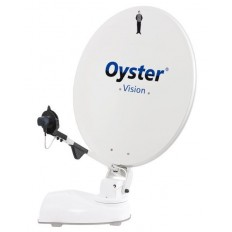 Oyster Vision versie 3 met 85 cm volautomaat -