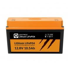 LIONTRON Lithium LiFePo4 Accu 12,8 V 10,5 Ah -