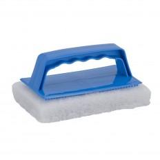 123 Products Scrubby houder met pad