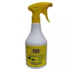 123 Products Zwarte Streep Verwijderaar