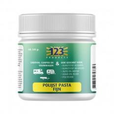 123 Products Polijstpasta fijn pot 540 gram