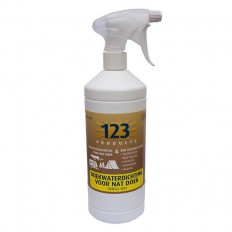 123 Products Omega Wet Waterdichting
