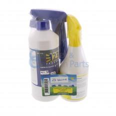 123 Products Superwax UV Pakket -