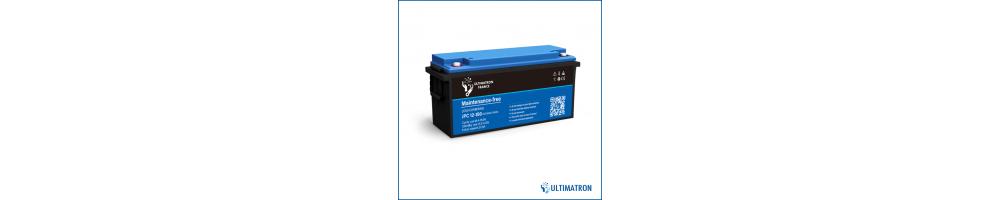 Ultimatron  Lead-carbon 12v 150Ah -