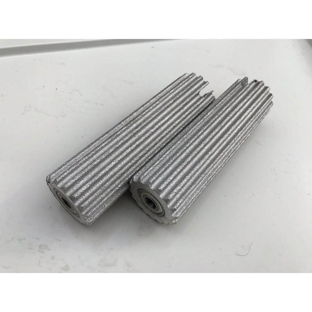 Carver mover rol aluminium -
