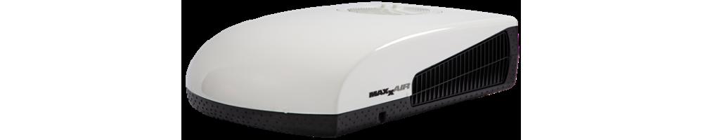 MAXXAIR MACH 1,7 kW met softstart -