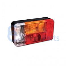 Module achterlicht voor aanhangwagen ''type 1'' rechts -