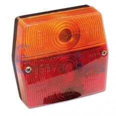 Module achterlicht voor aanhangwagen ''type 3'' links-rechts -