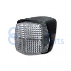 Hella markeringslicht 60x60x70 mm -