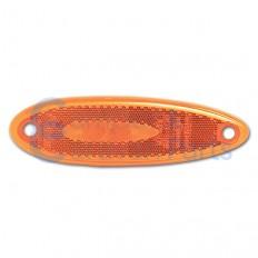 Zijmarkeringslicht oranje voor Rimor -