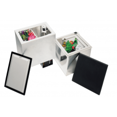 Inbouw koelkast 40 liter - Indel B