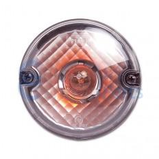 Module knipperlicht transparant -