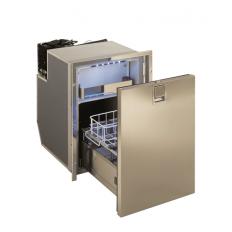 inbouw koelkast 49 liter - Indel B - RVS - open