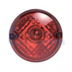 Module mistachterlicht rood -