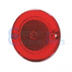 Jokon LED-reflector ''Serie 720'' rood -