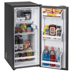 Inbouw koelkast 86 liter - Indel B - open