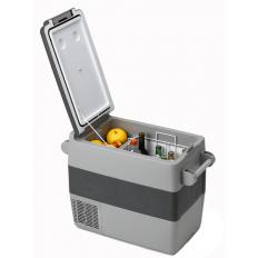 Travelbox 50 liter - Indel B - 12/24 volt. -