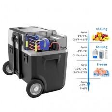 Lioncooler 50 liter - Indel B - koelen en vriezen
