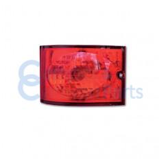 Jokon modulair module achtermistlicht rood ''810 Serie'' -