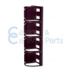 Jokon modulair achterlichtsysteem - houderframe 4-vaks ''810 Serie'' -