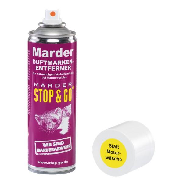 Stop & Go Anti-Marter Geurvlagverwijderaar -