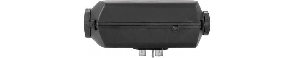 Autoterm Air 4D standkachel 4 kw -