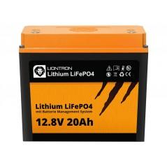 LIONTRON LiFePO4 LX 12,8V 20Ah -