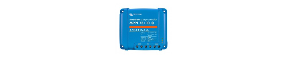 Victron SmartSolar MPPT 75/10 -