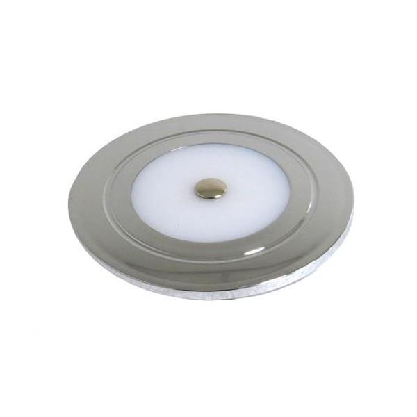 Led lamp touch  Bart BL/WW  3000 K -