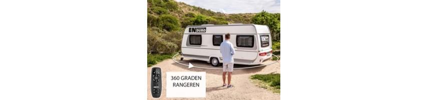 Enduro  Volautomatisch Rangeersysteem EM505FL -