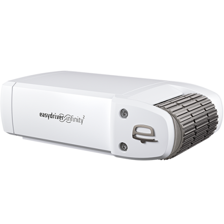 Reich Easydriver infinity 2.5 Volautomaat -