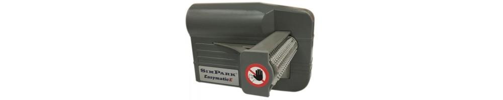 SimPark Easymatic-E Mover -