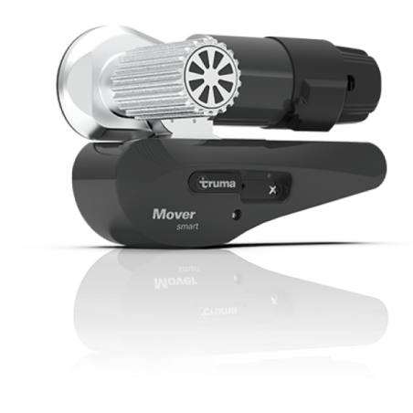 Truma Smart A mover volautomatische -