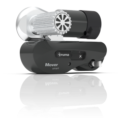 Truma Mover Smart M halfautomatische -